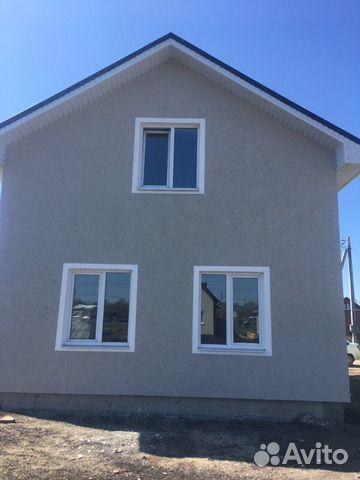 Дом 115 м² на участке 4 сот.  89634790011 купить 3