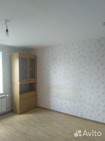1-к квартира, 36 м², 1/10 эт.  89587435603 купить 10