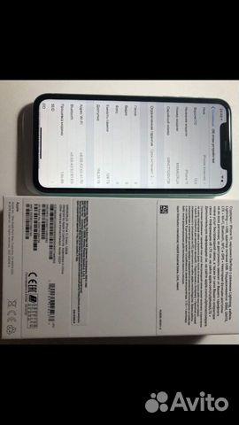 iPhone 11, green, 128 Gb  89159144153 купить 5