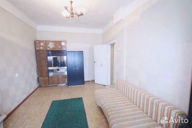 1-к квартира, 31 м², 1/2 эт.  84212381648 купить 4
