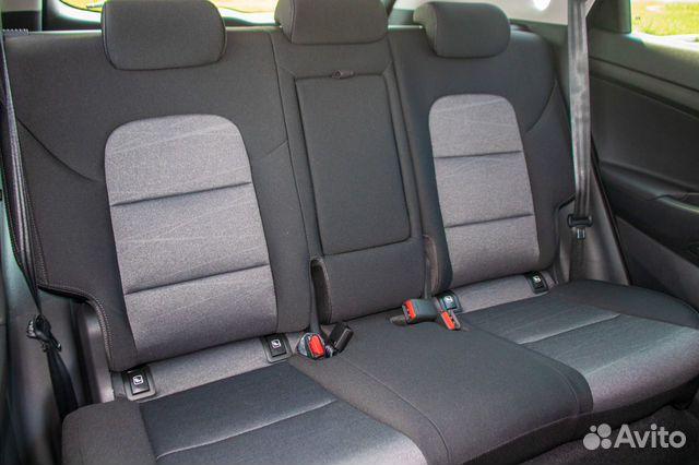 Hyundai Tucson, 2020  83412793053 купить 9