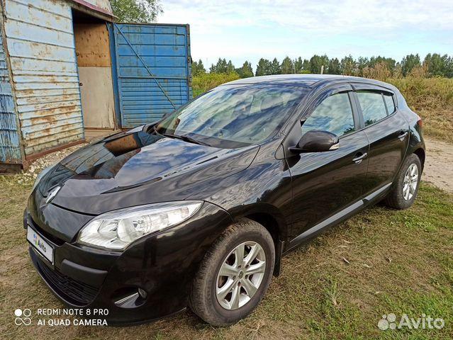Renault Megane, 2011  89051883062 купить 2