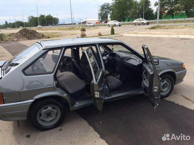 ВАЗ 2114 Samara, 2011  89674211355 купить 6