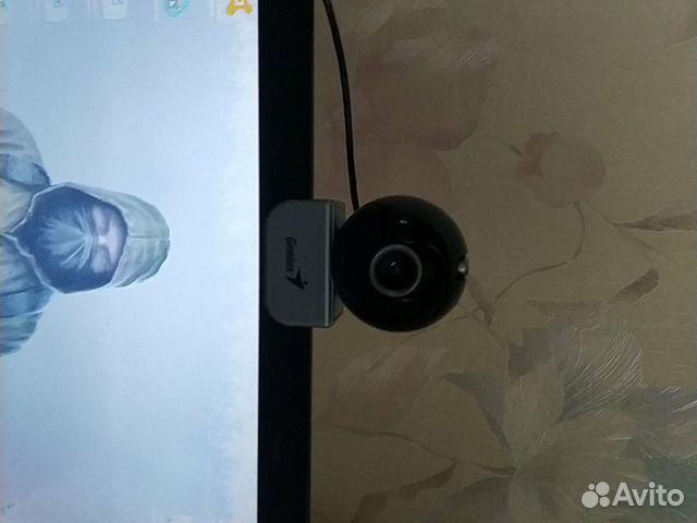 Веб-камера Logitech  89371156687 купить 1