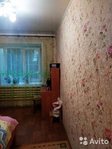 2-к квартира, 49 м², 2/2 эт.  89039569906 купить 3