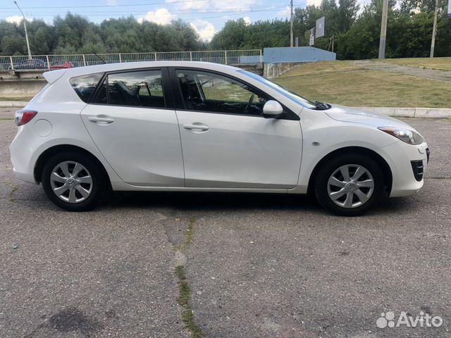 Mazda 3, 2010  89065039686 купить 5