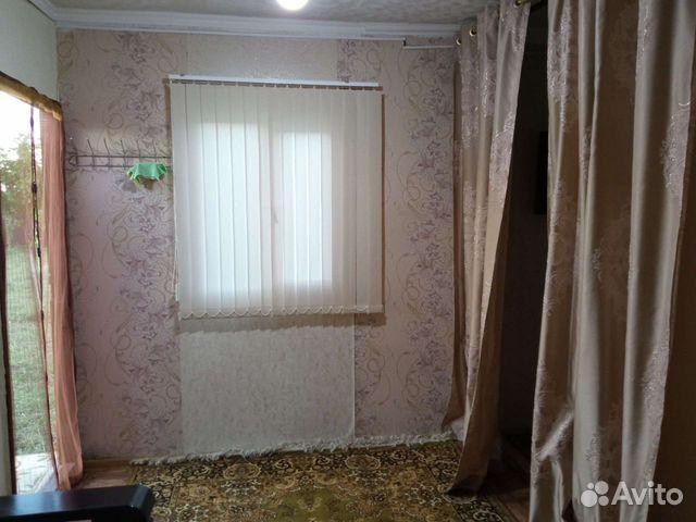 Дом 20 м² на участке 1 сот.  89381010095 купить 8