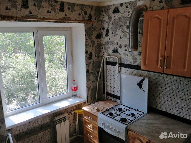 1-к квартира, 31.1 м², 5/5 эт.  89888405567 купить 1