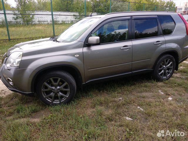 Nissan X-Trail, 2011  89091822601 купить 1