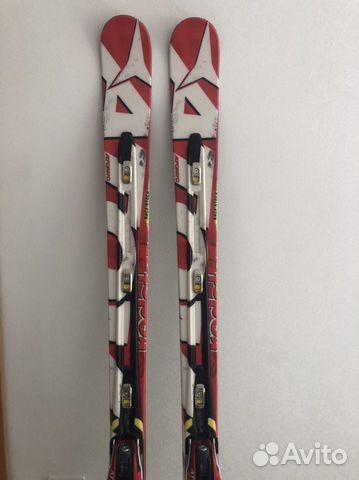 Горные лыжи Atomic GS  89029239870 купить 3