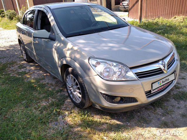 Opel Astra, 2008  89343372629 купить 3