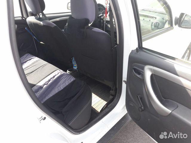 Renault Duster, 2015  89676215314 купить 6