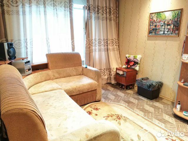 3-к квартира, 60 м², 1/5 эт.  89241512613 купить 1