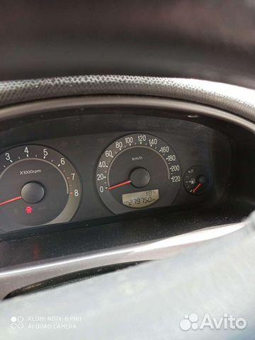 Hyundai Trajet, 2006  89675569003 купить 10