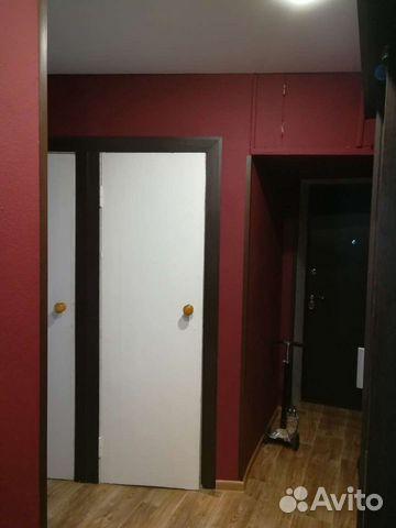 3-к квартира, 50 м², 5/5 эт.  89100401731 купить 8