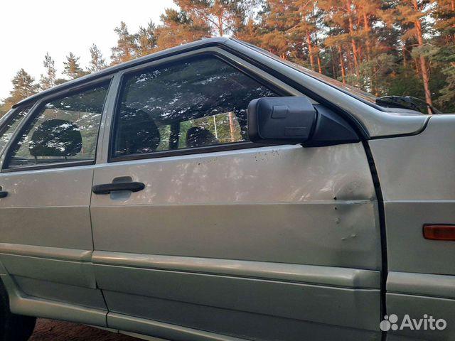 VAZ 2115 Samara, 2007  89517577326 buy 7
