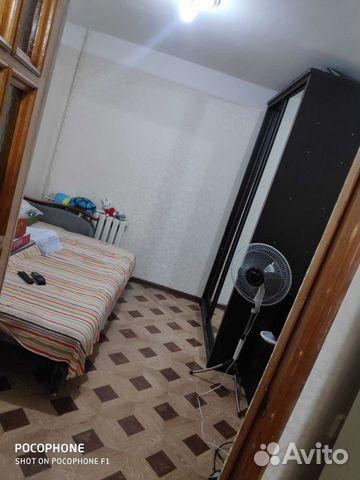 1-к квартира, 18 м², 1/1 эт.  89634169348 купить 9