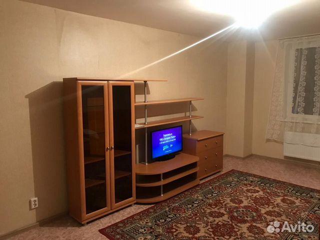 1-к квартира, 44.2 м², 2/9 эт.  89584192444 купить 4