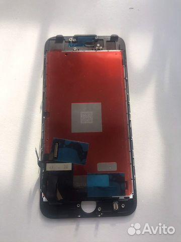 Дисплей на айфон 7  89136467353 купить 2