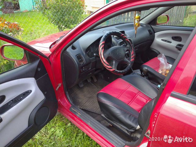 Mitsubishi Carisma, 2003  89062204634 buy 10