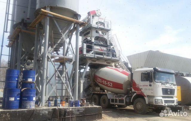 Завод бетона в волжском цементный раствор расчет пропорций