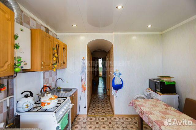 3-к квартира, 69.3 м², 5/5 эт.  89275527780 купить 7