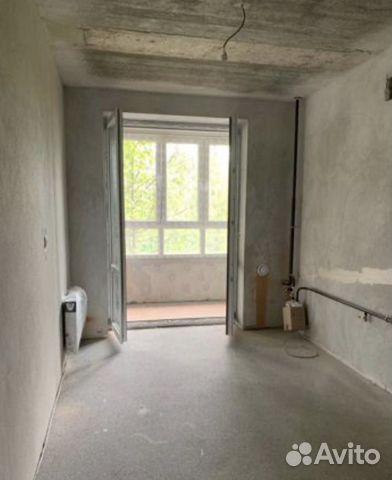 1-к квартира, 42 м², 1/4 эт.  89114925516 купить 6