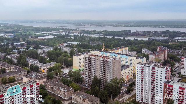 1-room apartment, 42 m2, 16/17 FL.  89024722013 buy 2