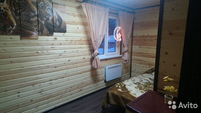 Дом 80 м² на участке 10 сот.  89522949487 купить 10