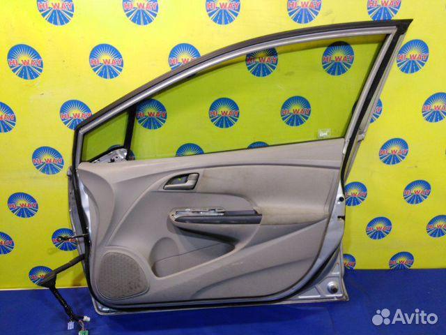 Дверь боковая передняя правая Honda Insight ZE2  89235799119 купить 4