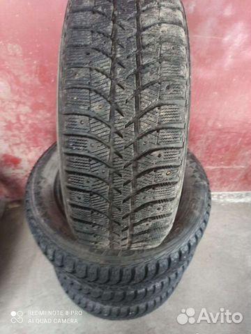 Bridgestone 195/60 R15  89635706014 купить 1