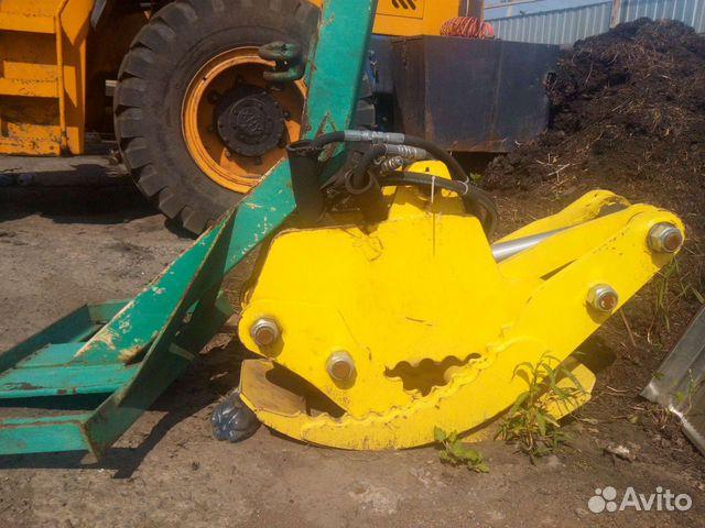 Лесозахват на трактор  89059180101 купить 1