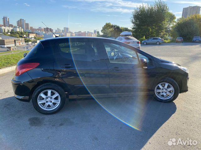 Peugeot 308, 2010  89610479528 купить 8