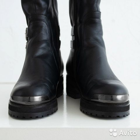 Сапоги зимние  89529465932 купить 3