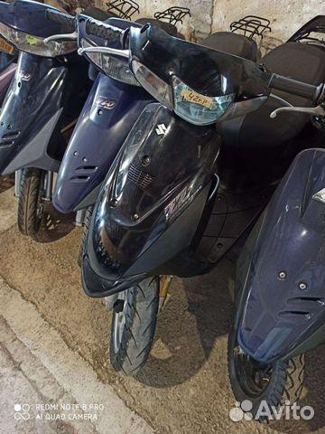 Suzuki zz inch up sport  89338897140 купить 1