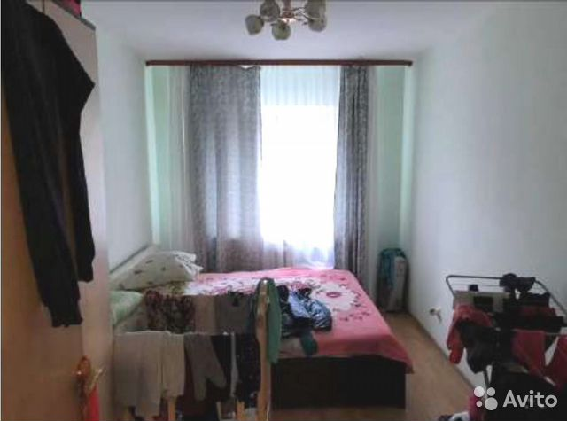 2-к квартира, 52.2 м², 3/5 эт.  89996970320 купить 3