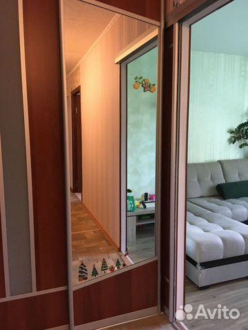 4-room apartment, 69 m2, 2/9 et.  89120153625 buy 8