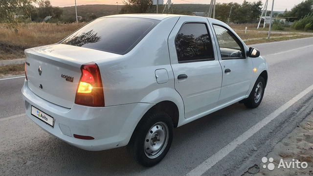 Renault Logan, 2011  89511410004 купить 5