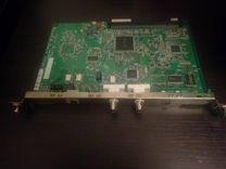 Плата Е1 PRI Panasonic KX-TDA0290