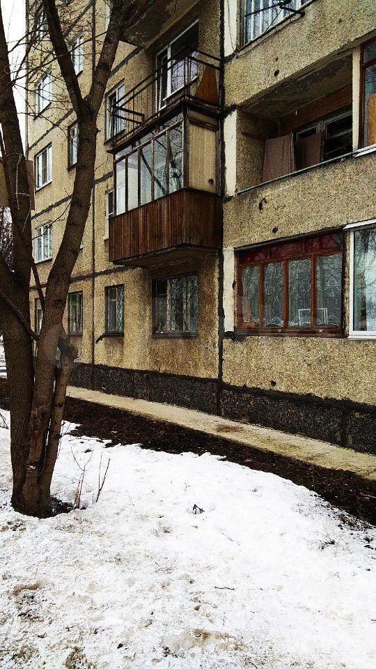 1-к квартира, 36 м², 1/5 эт.  89535385074 купить 4