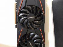 Gigabit gtx 1060 3gb