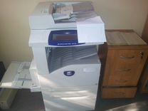 Многофункциональный принтер Xerox WorkCentre 5222