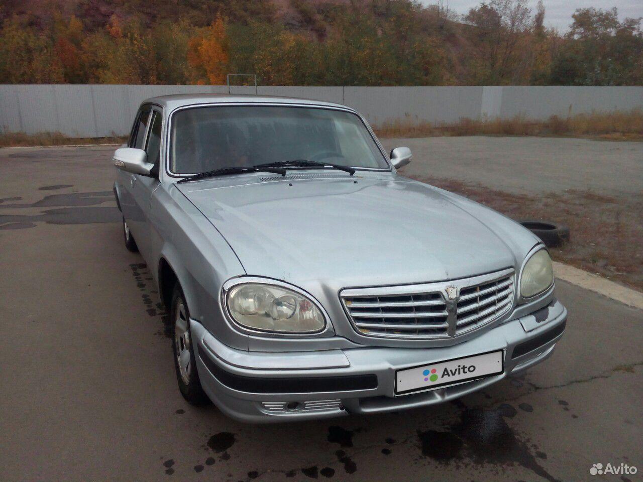 ГАЗ 31105 Волга, 2007  89584757748 купить 1