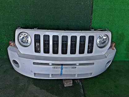Ноускат jeep patriot MK74 2008 ED3 (5168) контракт