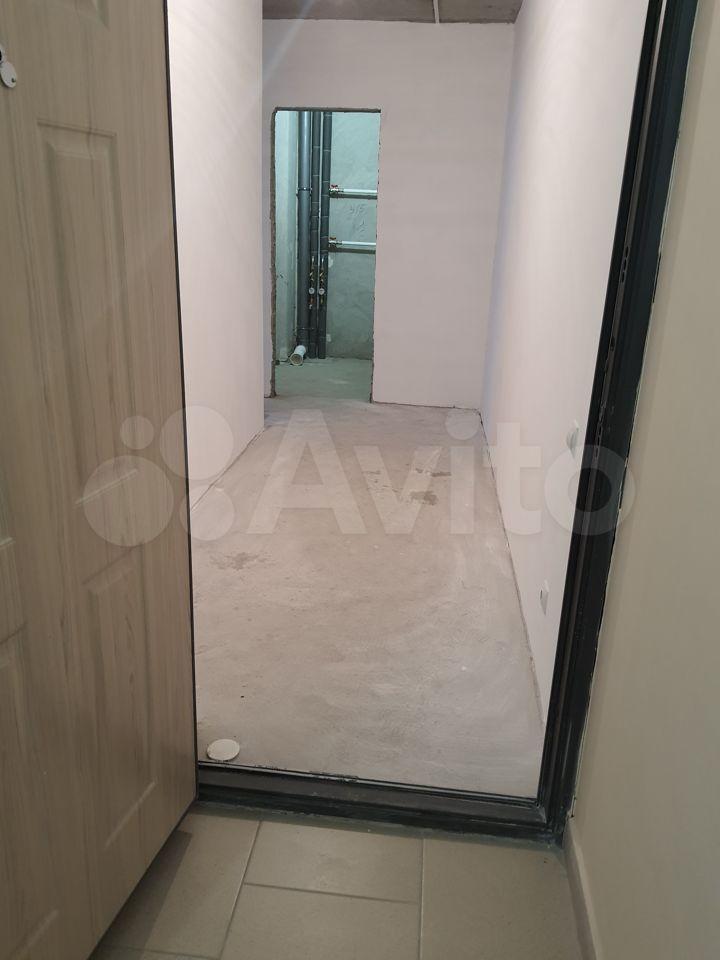 Квартира-студия, 34.2 м², 3/16 эт.  89609435089 купить 3