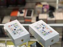 iPhone 5/5S/SE ориг новые 16.32.64 гб (гарантия)