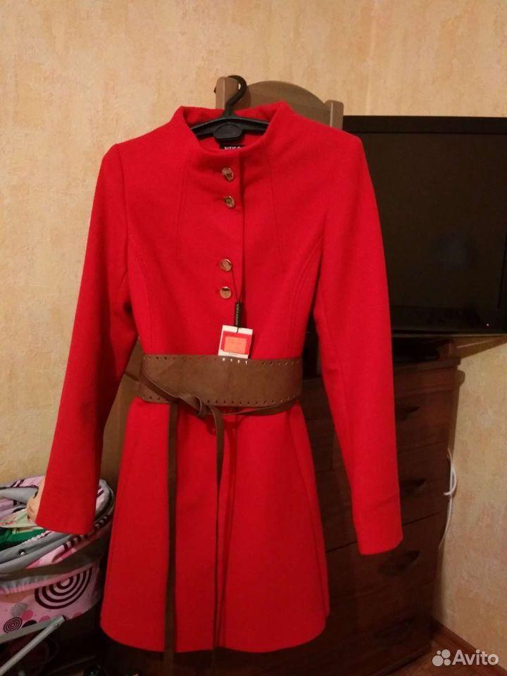 Пальто 42р  89048290644 купить 2