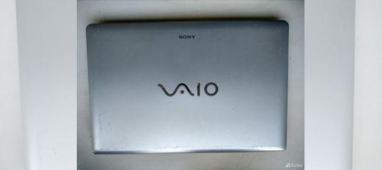 Sony vaio pcg-71211v (разбор)