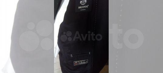 02a8d6207218 Классические брендовые мужские костюмы купить в Краснодарском крае на Avito  — Объявления на сайте Авито