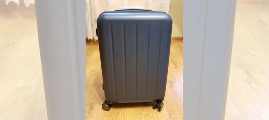 Чемодан Xiaomi 90Fun Suitcase, 20